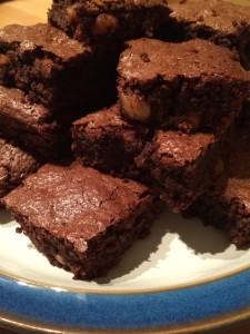 blog everyone loves brownies